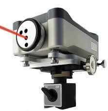 レーザー測定